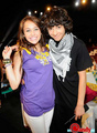Adam and Miley - step-up-3-d photo
