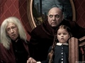 Addams in Color - addams-family photo