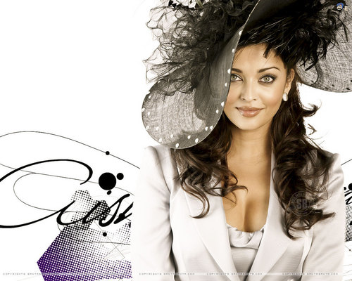 Aishwarya Rai wallpaper possibly with a bonnet called Aishwarya Rai