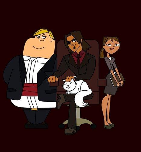 Alejandro's Mafia