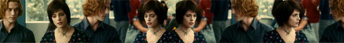 Alice Cullen and Jasper Hale Banner