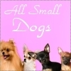 All Small Hunde Icon