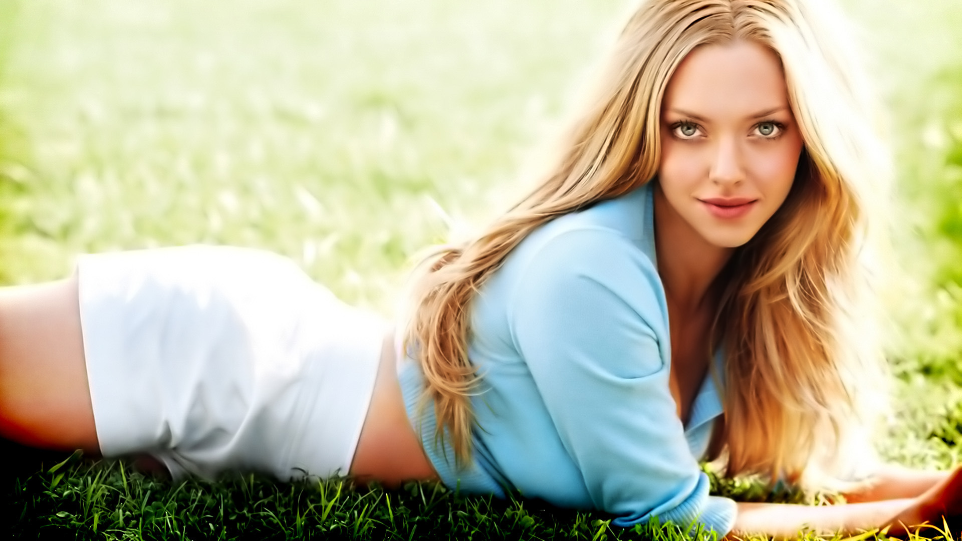 amanda seyfried images amanda hd wallpaper and background