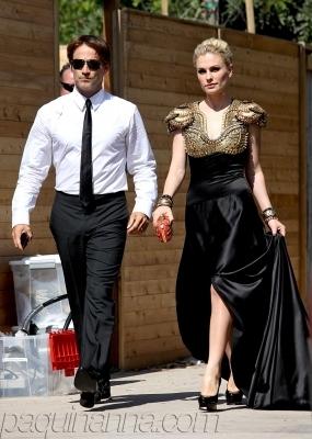 Anna & Stephen