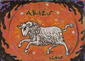 Aries - astrology photo