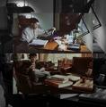Arthur and Eames Picspam