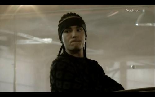ऑडी Tv-Gemelos Kaulitz