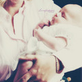 Awww! Baby Paris!