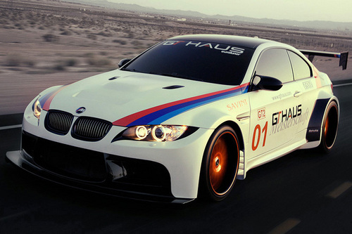 BMW wallpaper probably with a stock car and an auto racing titled BMW M3 GT2