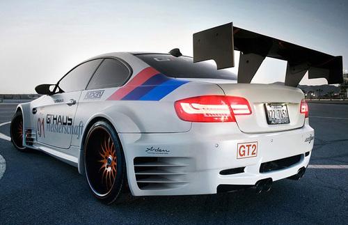 宝马 M3 GT2