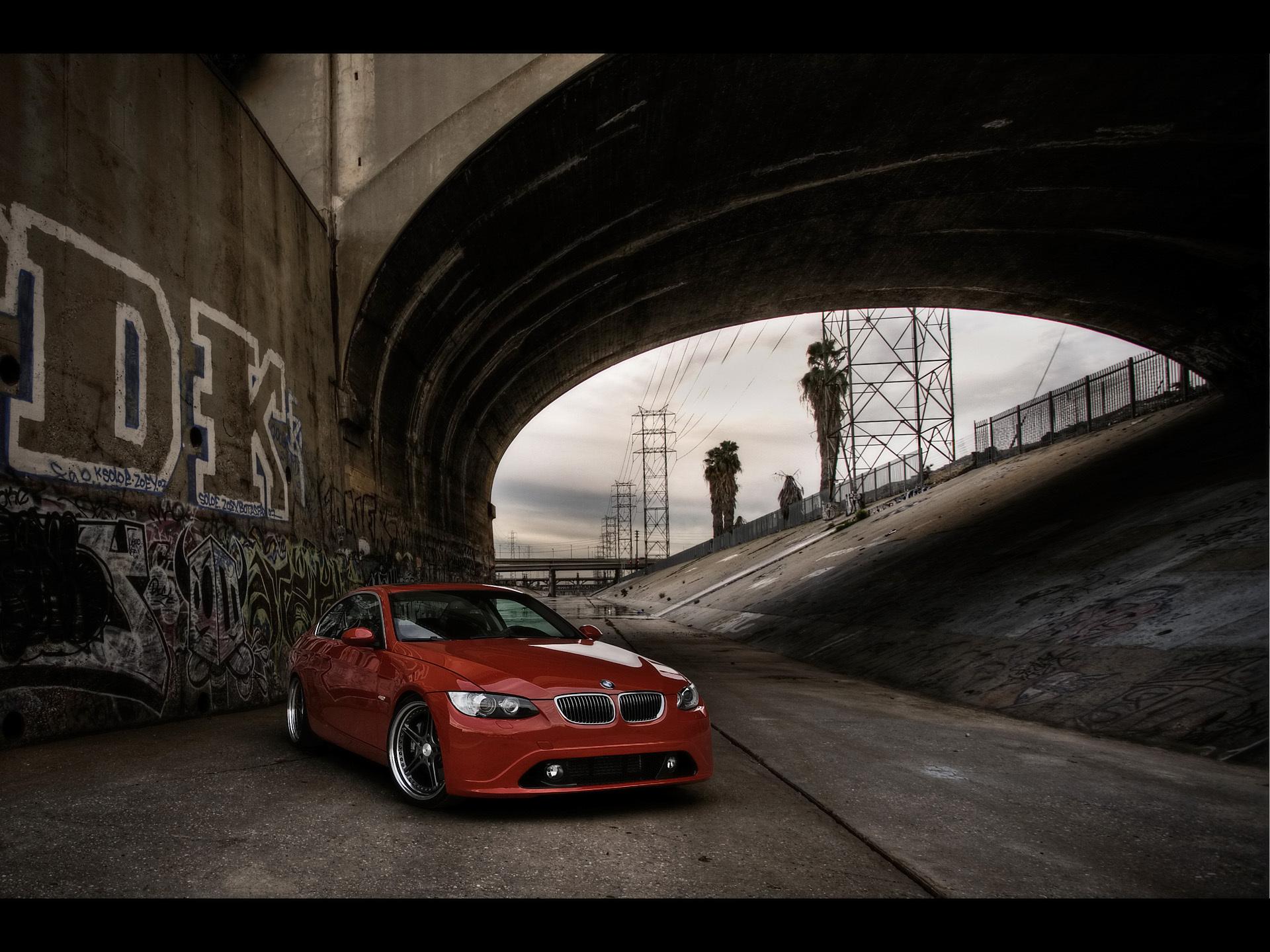 BMW RS 35 BITURBO SPORT