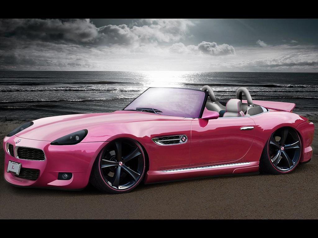 Bmw Z8 Tuning Bmw Wallpaper 15128876 Fanpop