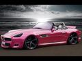 bmw - BMW Z8 TUNING wallpaper