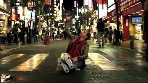 Backstreet Boys ~ Bigger