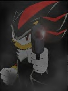 Badd bunda Gangsta Shadow >:D-