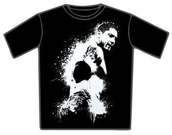 Batista's T-shirt