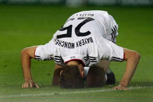 Bayern vs FC Kaiserslautern