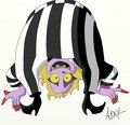 Beetlejuice - beetlejuice-the-animated-series fan art