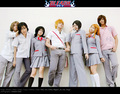 Bleach Cosplay! - bleach-anime photo
