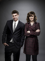 Bones: New Cast Promotional 照片 [Season 6]