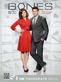 Bones: New Cast Promotional Photo [Season 6] - emily-deschanel photo