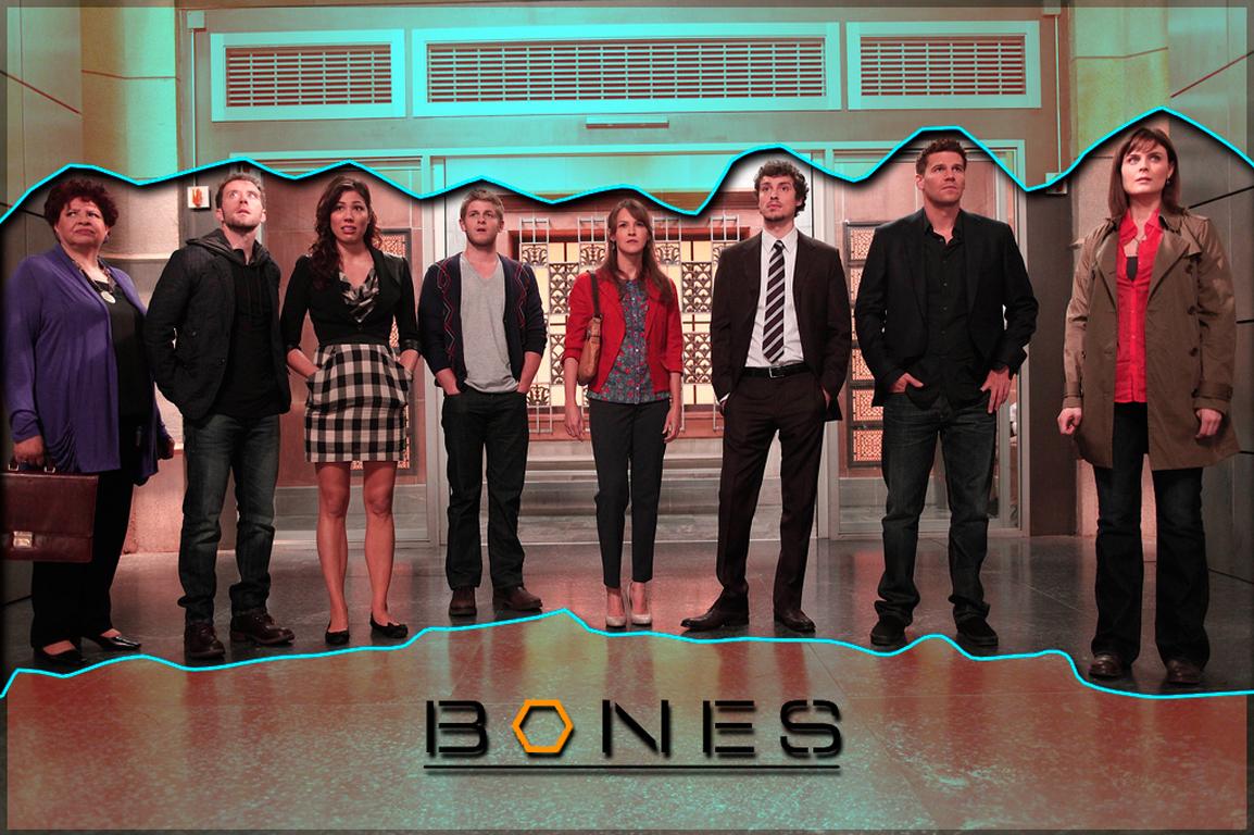 Bones - Bones Photo  1...