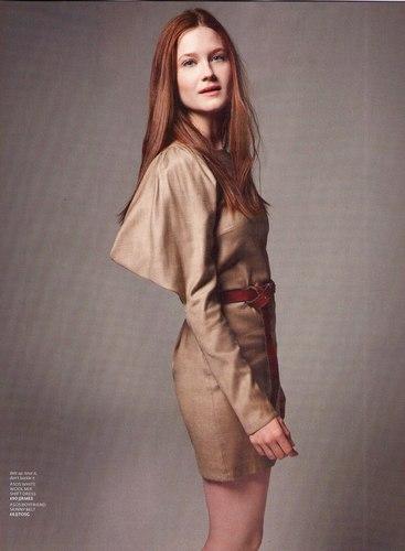 Bonnie for ASOS Magazine