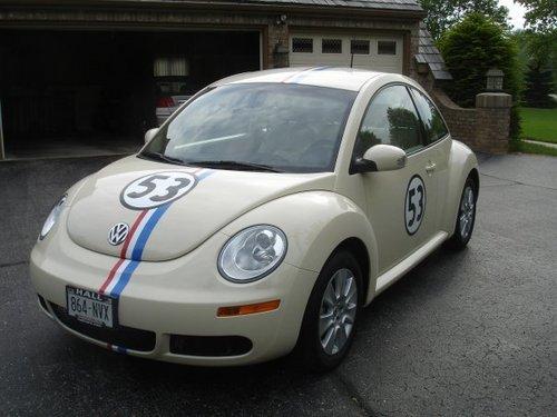 Brent's Herbie