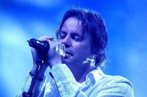 Bruce Guthro - vocal