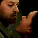 Castiel/Meg - castiel-and-meg icon