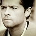 Castiel - castiel-and-meg icon