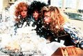 Cher, Michelle Pfeiffer, Susan Sarandon in the Witches of Eastwick