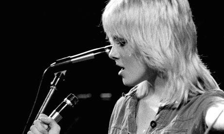 Cherie in The Runaways