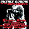 cerise Bomb-Cherie Currie