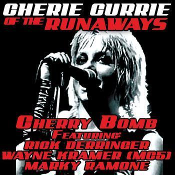 Les Runaways fond d'écran containing animé titled cerise Bomb-Cherie Currie