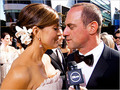 Christopher Meloni & Mariska Hargitay - law-and-order-svu photo