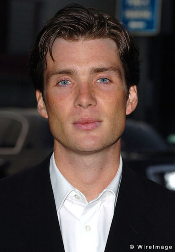 Red Eye wallpaper with a business suit, a suit, and a dress suit titled Cillian at the Red Eye Premiere