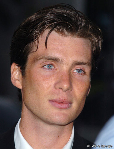Red Eye wallpaper with a business suit titled Cillian at the Red Eye Premiere