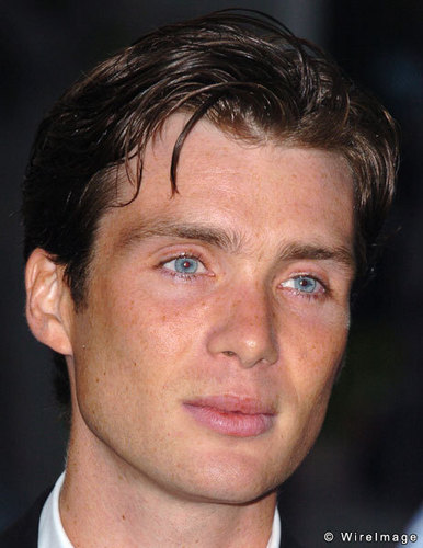 Red Eye wallpaper containing a business suit and a portrait titled Cillian at the Red Eye Premiere