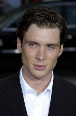 Red Eye wallpaper containing a business suit and a suit called Cillian at the Red Eye Premiere