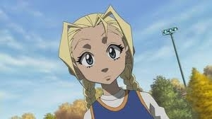 The Boondocks wallpaper called Cindy