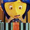 Coraline photo entitled Coraline icons