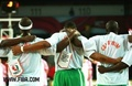 Cote d'Ivoire - basketball photo