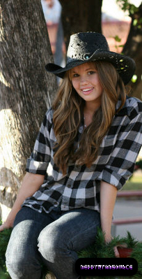 Cowgirl Debby!