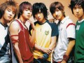 DBSK-Hug Days - dbsk wallpaper