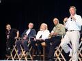 DS9 Cast at Vegas Trek Con 10