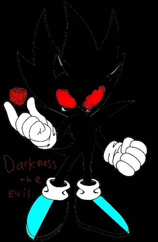 Darkness the Evil pic 3