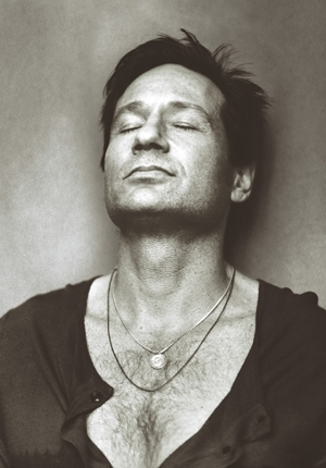 david duchovny hot. images 2010 hot David Duchovny