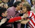 Diego Forlan - Atlético Madrid