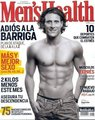Diego Forlan - Men's Health 2009